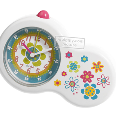 Flik Flak Clock-for-Girls FAC27 - 2009 Spring Summer Collection