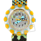 Flik Flak Scooby-Doo-Tarmac FLS003 - 2007 Spring Summer Collection