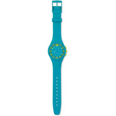 Swatch Acid-Drop SUSL400 - 2012 Spring Summer Collection