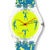 Swatch African-Can GK120 - 1990 Spring Summer Collection