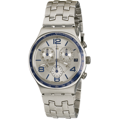 Swatch All-In-Circle YCS532G - 2010 Spring Summer Collection