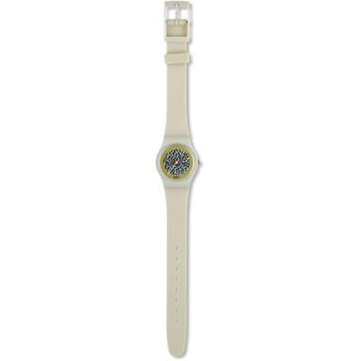 Swatch Bc-Bg LT102 - 1985 Fall Winter Collection