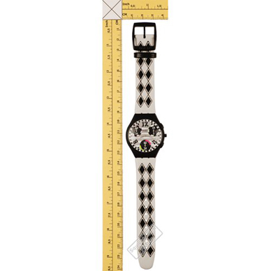 Swatch Be-lined SUYB118 - 2008 Fall Winter Collection