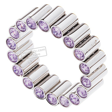 Swatch Bijoux Lustro-Purple-Ring JRV007-5 - 2006 Fall Winter Collection