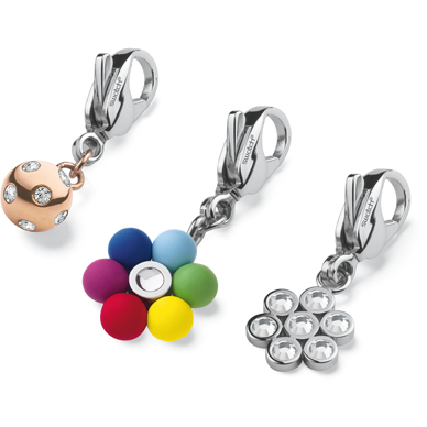 Swatch Bijoux Roundy-Boundy-Charm-Set JMM006-U - 2009 Spring Summer Collection
