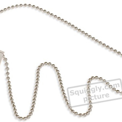 Swatch Bijoux Topic-Path-Necklace JPM043-U - 2008 Fall Winter Collection