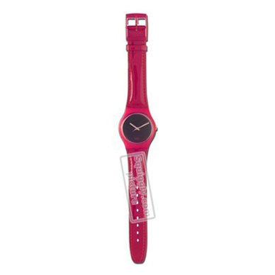 Swatch Black-Pool-Strap AGR145 - 2002 Spring Summer Collection