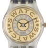 Swatch Bleached LK139 - 1992 Fall Winter Collection