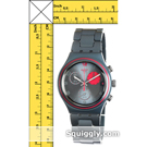 Swatch Blue-Fuchsia-Circle YCN4007AG - 2012 Spring Summer Collection