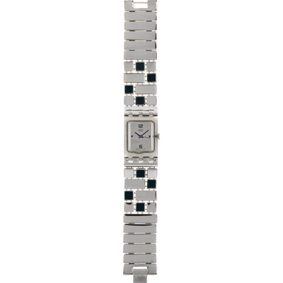 Swatch Blue-Quadrilita SUBM118G - 2010 Fall Winter Collection