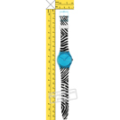 Swatch Blue-Zeb GL115 - 2011 Spring Summer Collection