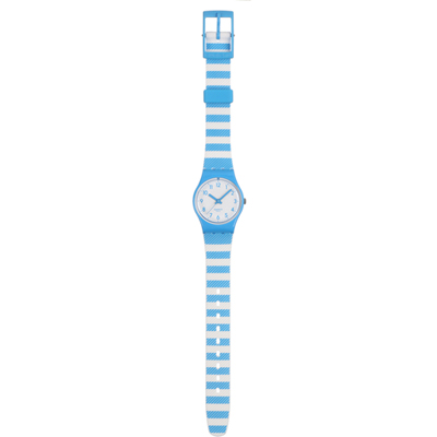 Swatch Blue-tracks LS113 - 2012 Fall Winter Collection