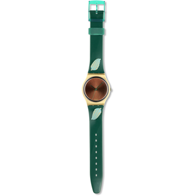 Swatch Bonaparte GX107 - 1988 Spring Summer Collection