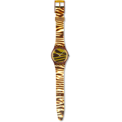 Swatch Borgo-Nuovo GF102 - 1987 Fall Winter Collection