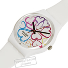 Swatch Bouquet-D-Amour GW148 - 2009 Spring Summer Collection