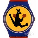 Swatch Boxing GN163 - 1996 Spring Summer Collection