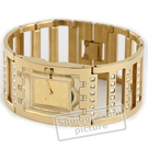 Swatch Brilliant-Bangle-Gold SUBM107G - 2007 Fall Winter Collection