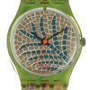 Swatch Byzanthium LG106 - 1990 Spring Summer Collection