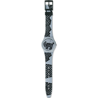 Swatch Carodog GM147 - 2000 Fall Winter Collection