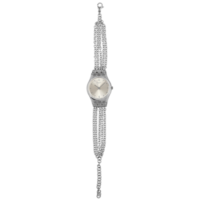 Swatch Chain-Waterfall LM137G - 2012 Fall Winter Collection