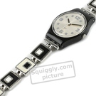 Swatch Chessboard LB160G - 2003 Fall Winter Collection
