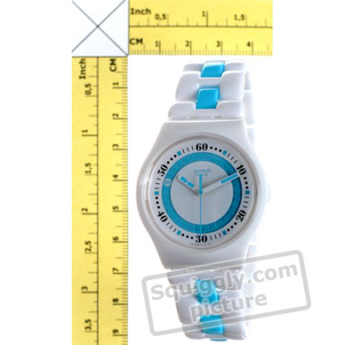 Swatch Cote-Marine SUJW400 - 2008 Spring Summer Collection