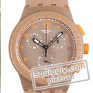 Swatch Crazy-Nuts SUSC400 - 2012 Spring Summer Collection