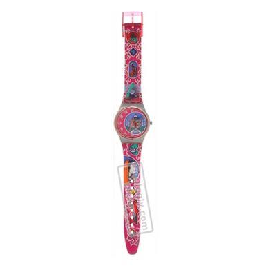 Swatch Dehli-Strap AGX125 - 1993 Spring Summer Collection