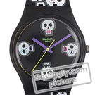 Swatch Dia-De-Muertos GZ269 - 2012 Fall Winter Collection