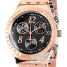 Swatch Dreamnight-Rose YCG404G - 2014 Fall Winter Collection