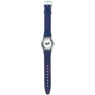 Swatch Dressed-In-Jeans SFN111 - 2002 Spring Summer Collection