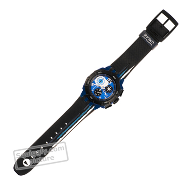 Swatch Fine-Engine SUKI100 - 2008 Fall Winter Collection