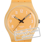 Swatch Flaky-Yellow GJ132 - 2012 Fall Winter Collection