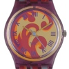Swatch Fleur-De-Lyss LV102 - 1992 Fall Winter Collection