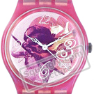 Swatch For-Your-Heart-Only GR127 - 1995 Spring Summer Collection