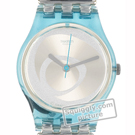 Swatch Frozen-Drops LS110G - 2009 Fall Winter Collection