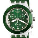 Swatch Full-Blooded-Green SVCK4043AG - 2009 Spring Summer Collection