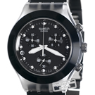 Swatch Full-Blooded-Night SVCK4035AG - 2009 Fall Winter Collection