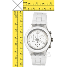 Swatch Full-Blooded-White SVCK4045AG - 2010 Spring Summer Collection