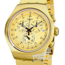 Swatch Golden-Block YOG402G - 2012 Spring Summer Collection