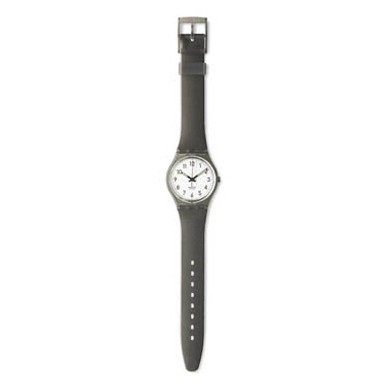 Swatch Grey-Strap AGM132 - 1996 Spring Summer Collection
