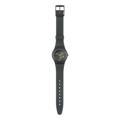 Swatch High-Tech-2-Strap AGA101 - 1984 Fall Winter Collection