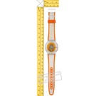 Swatch Instantaneous-Fresh SUJK102 - 2006 Spring Summer Collection