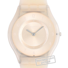 Swatch Ivory-Softness SFF119 - 2012 Spring Summer Collection