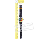 Swatch Jungle-Tangle GK235 - 1997 Spring Summer Collection
