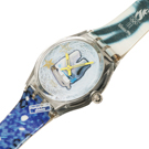Swatch Katarina-Witt SLZ105 - 1996 Spring Summer Collection