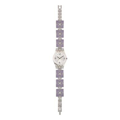 Swatch Lovely-Lavender-Strap ALK274G - 2006 Spring Summer Collection