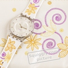 Swatch Madre-Mia SFK317 - 2008 Spring Summer Collection