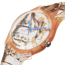Swatch Masquerade GP105 - 1993 Spring Summer Collection