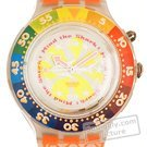 Swatch Mind-The-Shark SDK902 - 1995 Spring Summer Collection